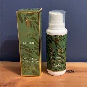 Rahua body lotion BRAND NEW